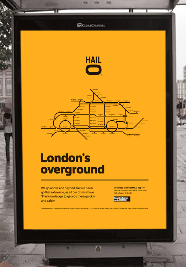 Hailo Londond Overground 6-Sheet_627